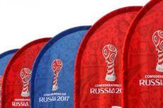 Asal-usul Piala Konfederasi, dari King Fahd Cup hingga Rusia