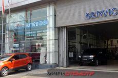 Ford Mau Jualan Tahun Depan, Diler Belum Dapat Kabar