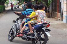Kematian akibat Kecelakaan di Indonesia Tertinggi di Dunia
