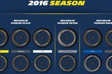 Michelin Pasok Ban MotoGP Hingga 2023