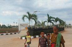 """Terima Kasih kepada Pak Jokowi yang Telah Memperhatikan Kami di Perbatasan"