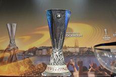Hasil Undian Semifinal Liga Europa, Man United Lawan Tim Spanyol
