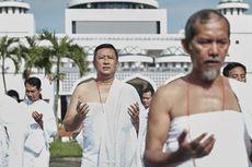 Informasi Haji Kementerian Agama Masih Normatif
