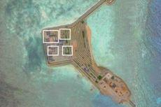 China Kecewa dengan Pernyataan G-7 soal Demiliterisasi Laut Sengketa