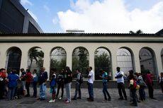 3 Penyebab Krisis Parah di Venezuela, Masalah Minyak hingga Utang Luar Negeri
