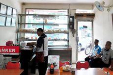 Street Food Indonesia Disukai Turis Mancanegara, Ini Alasannya...
