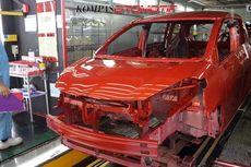 LCEV Dorong Tumbuhnya Investasi dan Industri Otomotif