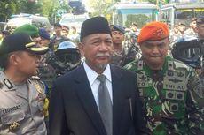 Deddy Mizwar Tanggapi Hasil Pemilihan Raya PKS Jabar