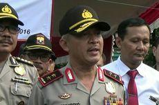 Kapolda Jateng: Candi Borobudur Ring 1 Pengamanan Aksi Bela Rohingya