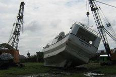 Ini daerah-daerah di Indonesia yang Pernah Diterjang Tsunami