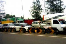 Jalur Tol Jembatan Cisomang Kembali Dibuka untuk Semua Jenis Kendaraan
