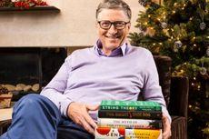 Mengintip Kegiatan Harian Bill Gates