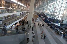 9 Fakta Terminal Bandara Terbaik di Indonesia, Terminal 3 Soetta
