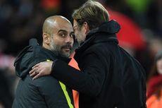 Jadwal dan Prediksi Liga Inggris, Manchester City Vs Liverpool