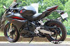 Simak Harga Motor Sport 250 cc Impian Bulan Ini