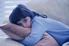 Kenali Tanda-tanda Anak Stres
