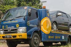 Proyeksi Bisnis Asuransi Kendaraan Bermotor Tumbuh