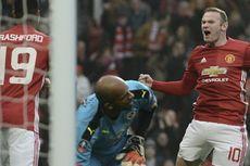 Gila! Rooney Kalah Judi Rp 8,5 Miliar
