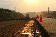 Progres Pembangunan Tol Brebes-Batang Tembus 70 Persen