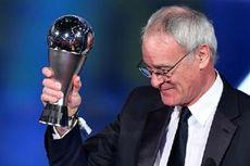 Claudio Ranieri Buka Peluang Kembali ke Fiorentina