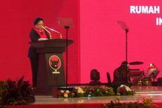 Megawati Sindir Jokowi soal Tingginya Harga Bawang