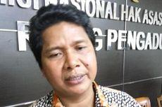 Komnas HAM Surati KSP terkait Polemik Pabrik Semen di Kendeng