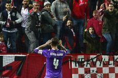 Sergio Ramos, Pemain Spanyol dengan Kartu Merah Terbanyak