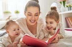 Dampak Buruk Terlalu Banyak Baca Buku Pola Asuh Anak