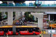Pemprov DKI Tolak Bayar Pengadaan Bus Transjakarta Tahun 2013