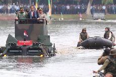 Jokowi Belum Terima Daftar Calon Panglima TNI