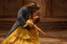 Ketika Belle dan Beast Hadir Lagi lewat Emma Watson dan Dan Stevens