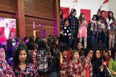 """Jaringan Ahok-Djarot Internasional"" Terus Berkarya untuk Indonesia"