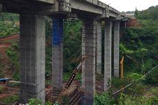 Jembatan Cisomang Sudah Bisa Dilalui Semua Kendaraan
