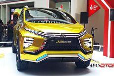 MPV China Wuling, Bukan Hitungan Mitsubishi Indonesia