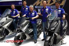 Bakal Banyak Pesaing NMAX, Yamaha Tak Khawatir