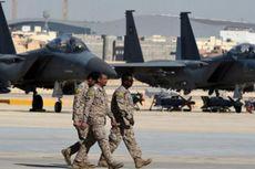 2 Perusahaan Besar AS Disebut Bakal Produksi Amunisi untuk Saudi