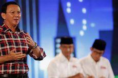 5 Berita Populer: Kejutan dari Survei Kinerja Menteri dan Kata Ahok soal Hasil Survei Anies Jadi Gubernur DKI