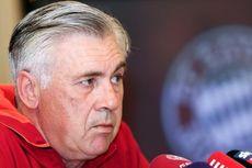 Sacchi Sarankan Bayern Ganti Ancelotti yang Semakin Tua