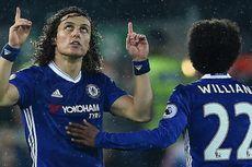 David Luiz Berharap Cahill Menjadi Suksesor John Terry