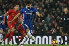 Costa: Kalaupun Hengkang dari Chelsea, Saya Akan Kembali ke Atletico