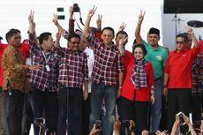 Sekjen PDI-P: Sebagai Partai Pengusung Ahok, Kami Bersedih