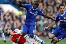 Azpilicueta: Chelsea Tidak dalam Kondisi Mental Terbaik