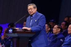 SBY Tunggu Undangan Pertemuan dari Prabowo