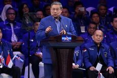 Demokrat: SBY Tak Mungkin Sengsarakan Rakyat, apalagi Zalim