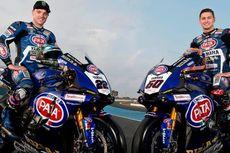 Yamaha Umumkan Van der Mark sebagai Pengganti Rossi