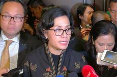 Di Hadapan DPR, Sri Mulyani Bicara Tumpulnya Ditjen Pajak