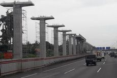 Garap LRT Jabodebek, PT KAI Berharap Kucuran Dana PMN Rp 5,6 Triliun