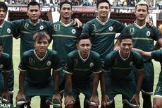 Hasil Liga 2, PSMS Medan Puncaki Grup 1 dan PSS Pesta Gol