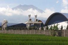 Disebut Bakal Bangun Bandara di Kediri, Ini Kata PT Gudang Garam