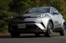 """Toyota Siapkan C-HR """"Spesies Baru"""